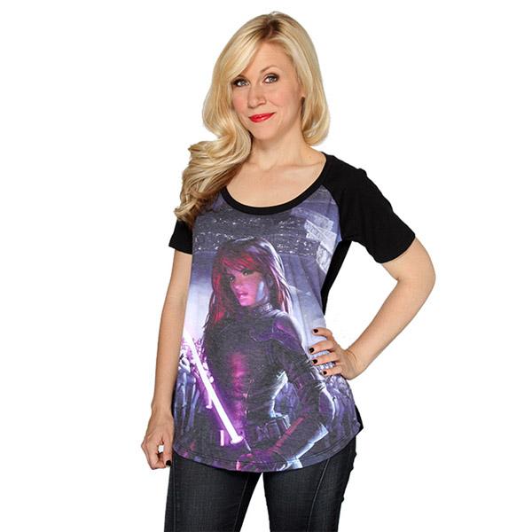 Mara Jade T-Shirt