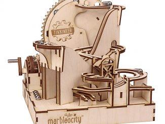 Marbleocity Dragon Coaster