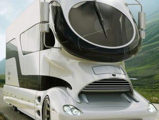 Marchi Mobile eleMMent RV