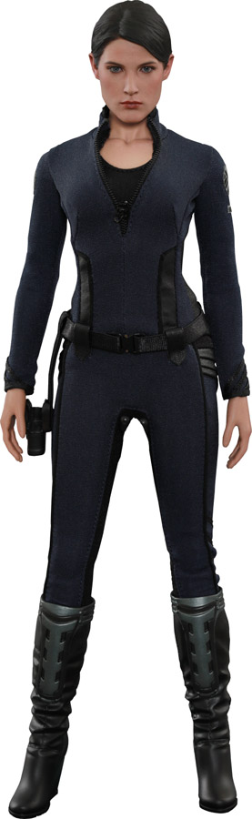 Maria Hill Sixth-Scale Figure