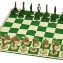 Marijuana Chess Set