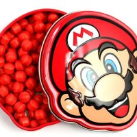 Mario Jawbreaker Candy