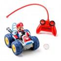 Mario Kart 7 MicroDrive