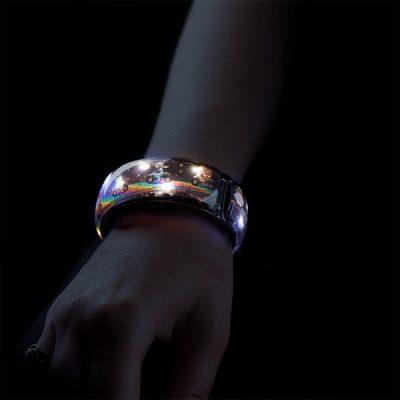 Mario Kart LED Twinkling Bracelet