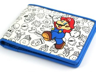 Mario Wallet