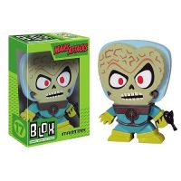 Mars Attacks! Movie Blox Vinyl Figure