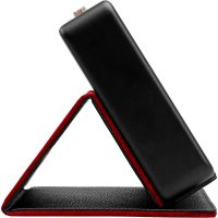 Marshall Stockwell Portable Bluetooth Speaker Side