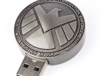 Marvel Agents of S.H.I.E.L.D 16 GB USB Flash Drive