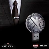 Marvel Agents of S.H.I.E.L.D 16 GB USB Flash Drive