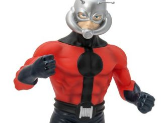 Marvel Ant-Man Bust Bank