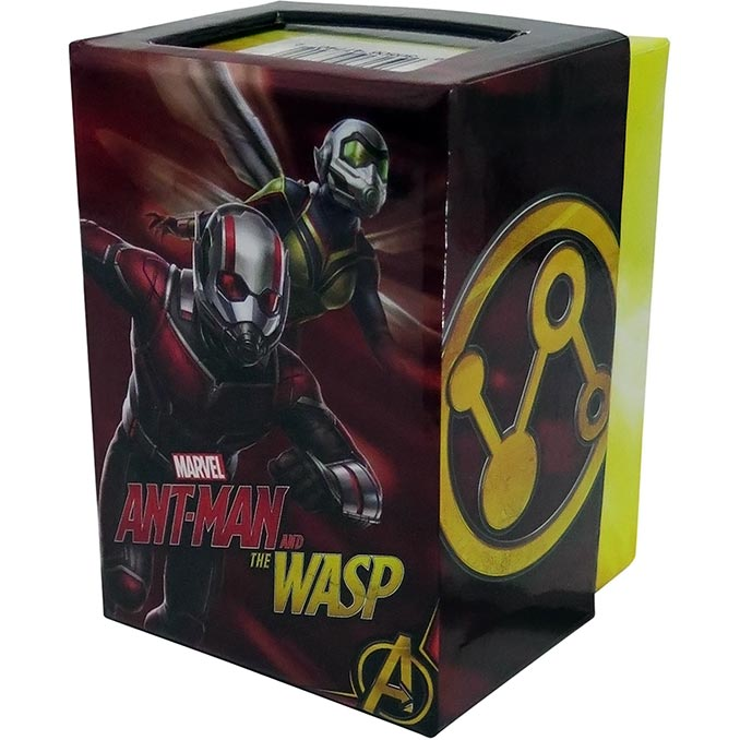 Marvel Ant-Man Pym Tech Watch