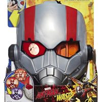 Marvel Ant-Man and the Wasp Ant-Man 3-in-1 Vision Mask
