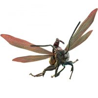 Marvel Ant-Man on Flying Ant Collectible Figure