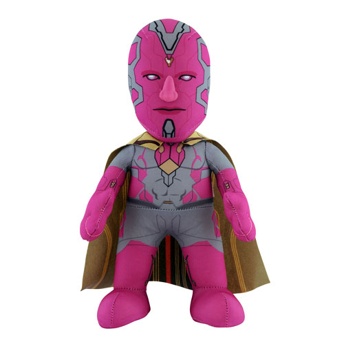 Marvel Avengers 2 Age of Ultron Vision 10-Inch Plush Figure