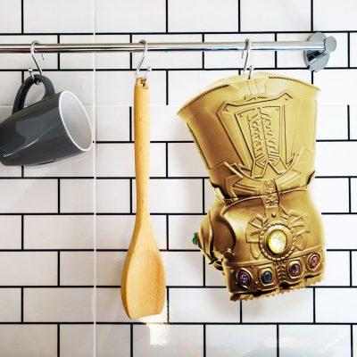 Marvel Avengers Infinity Gauntlet Meat Tenderizer