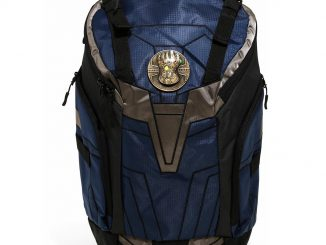 Marvel Avengers: Infinity War Thanos Backpack