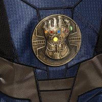 Marvel Avengers Infinity War Thanos Backpack Gauntlet