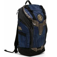 Marvel Avengers Infinity War Thanos Built Up Backpack
