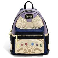 Marvel Avengers Infinity War Thanos Mini Backpack