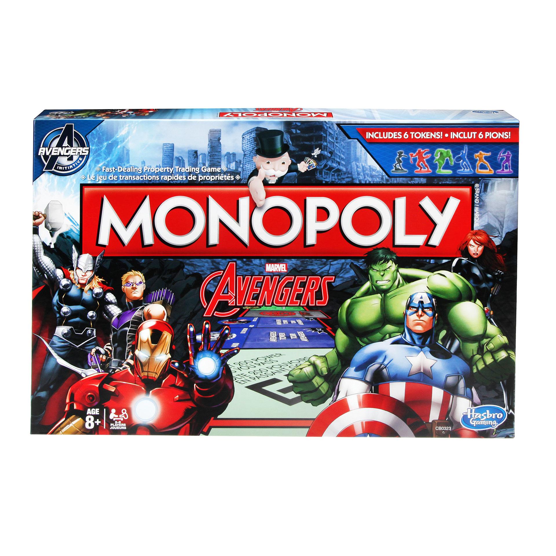 monopoly millionaire deal rules pdf