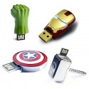 The Avengers USB Flash Drives