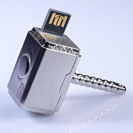 Marvel Avengers Movie Thor 8 GB USB Flash Drive