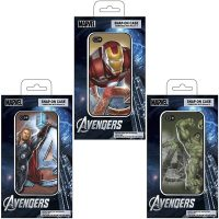 Marvel Avengers iPhone Cases