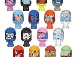 Marvel Bonkazonks Mini-Figures