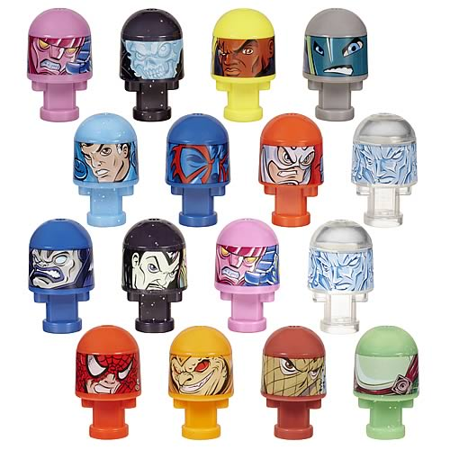 Marvel Bonkazonks Mini-Figures