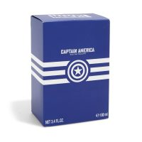 Marvel Captain America Eau De Toilette