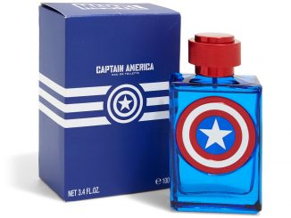 Marvel Captain America Fragrance