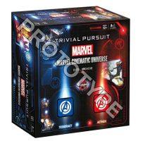 Marvel Cinematic Universe Trivial Pursuit
