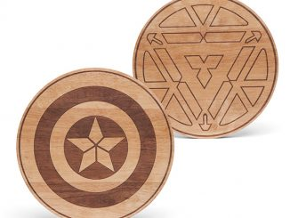 Marvel Civil War Choose Your Side Cutting Board