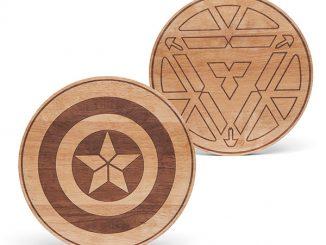 Marvel Civil War Choose Your Side Cutting Board