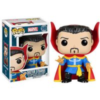 Marvel Classic Doctor Strange Pop Vinyl Figure small