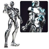 Marvel Classic Ultron 1 6 Scale Action Figure