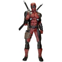 Marvel Classics Foam Replica Life Size Deadpool