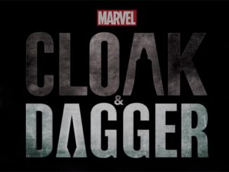 Marvel's Cloak & Dagger Trailer
