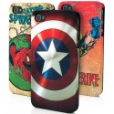 Marvel Collector's Edition iPhone 4 Clip Cases