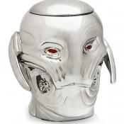 Marvel Comics Avengers Ultron Cookie Jar