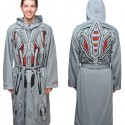Marvel Comics Avengers Ultron Robe