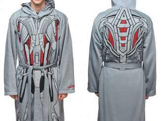 Marvel Comics Avengers Ultron Robe