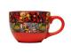 Marvel Comics Character Grid 24 oz. Ceramic Soup Mug