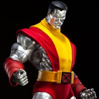 Marvel Comics Colossus Format Figure
