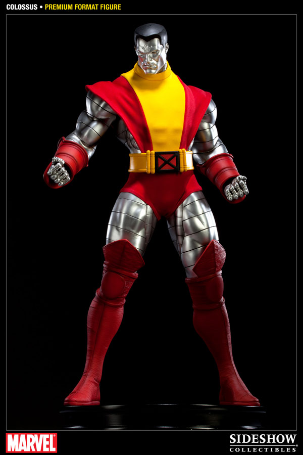 Marvel Comics Colossus Premium Format Figure