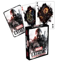 Marvel Comics Extreme Playing Cards