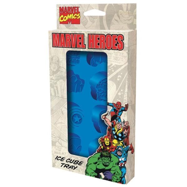 Marvel Comics Heroes Ice Cube Tray.jpg