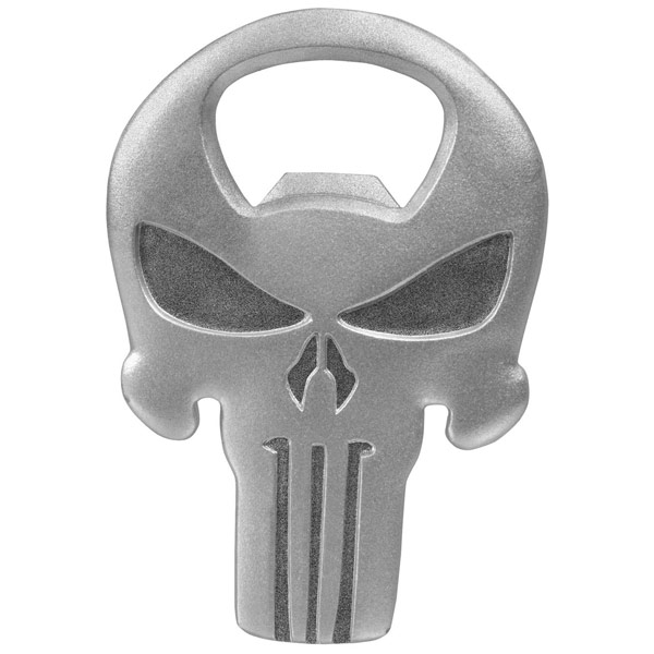 Marvel Comics Punisher Bottle Opener