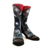 Marvel Comics Thor Socks