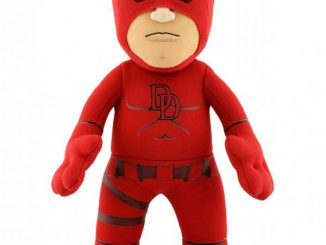 Marvel Daredevil Plush Bleacher Creature Figure